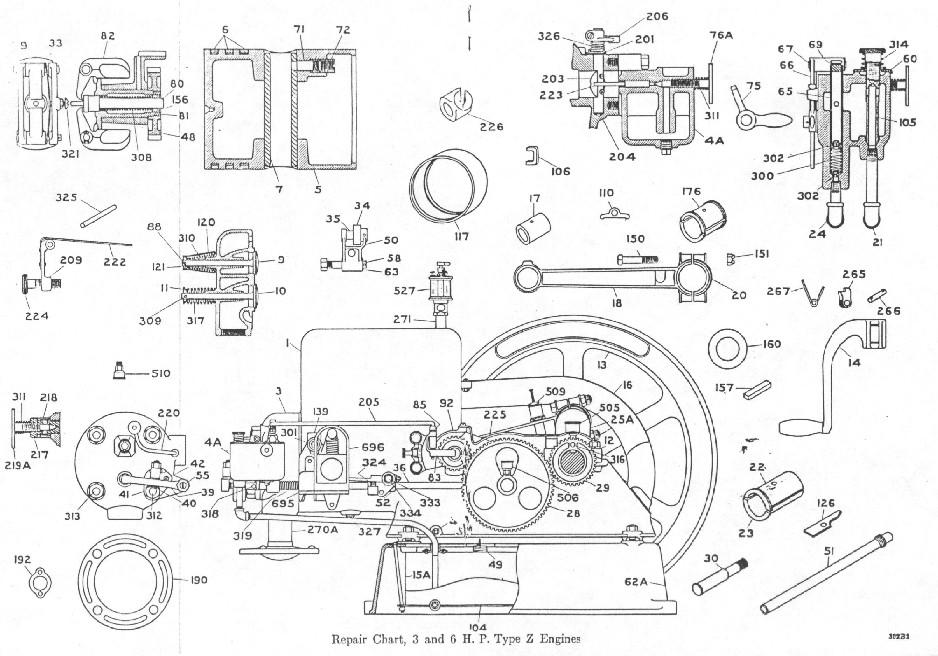 Fairbanks morse engine morse fairbanks engine